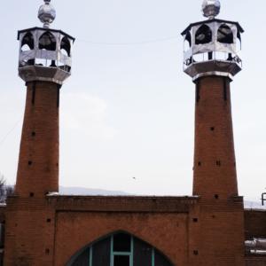 مسجدجامع تویسرکان