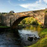پل تاریخی گزندر