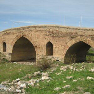 پل تاریخی فرسفج