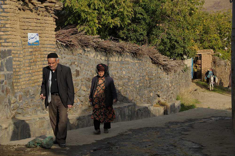 روستای گردشگری گشانی