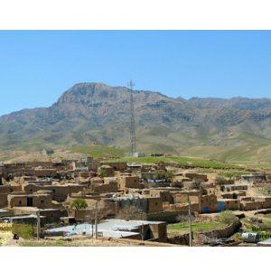 روستای آبقه