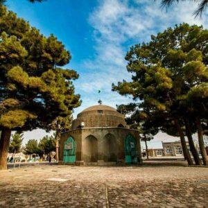 امامزاده بوری آباد