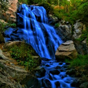 آبشار اللو