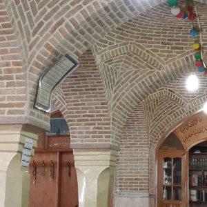 مسجد باغوار