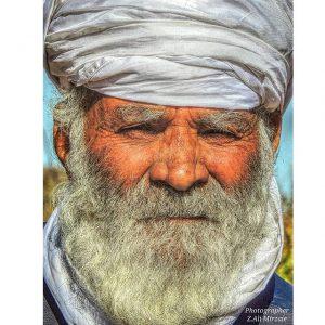 براتعلی ابراهیمی