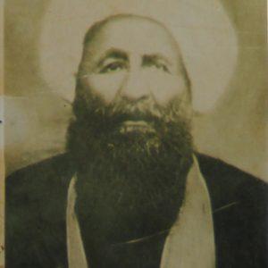 محمد نبی تویسرکانی