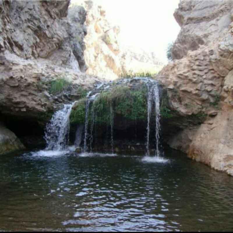 آبشار علی آباد