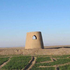 برج آسیاب