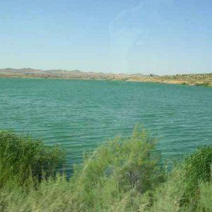 دریاچه بزنگان