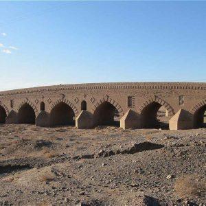 پل تاریخی سالار