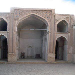 مسجد گنبد سنگان
