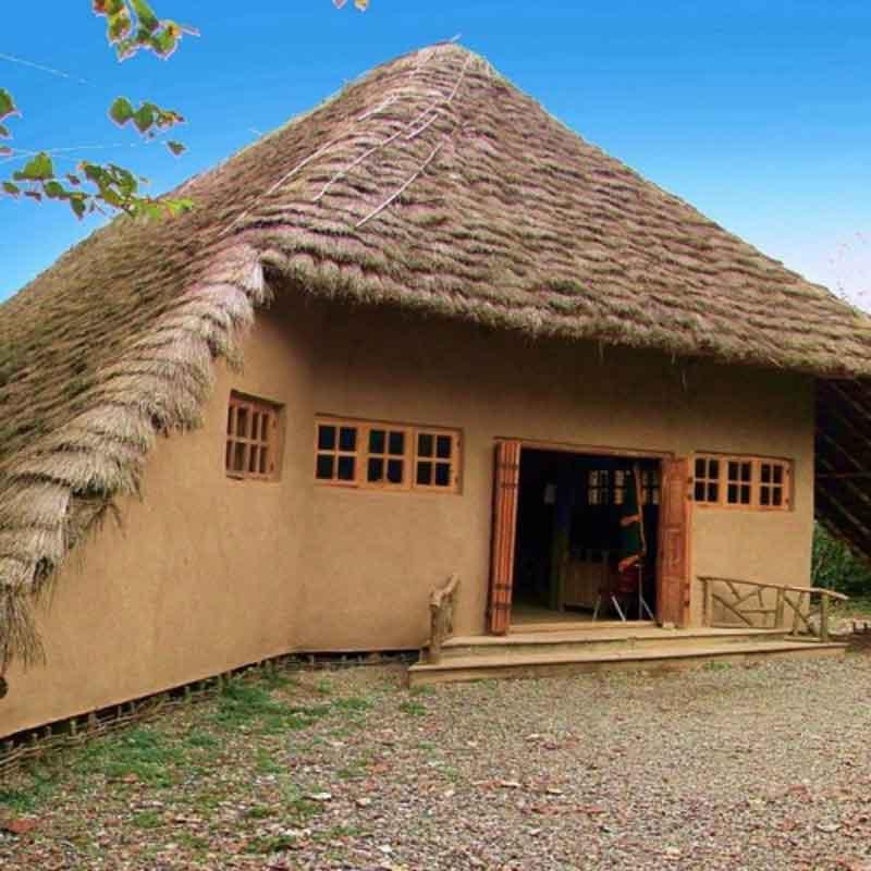 موزه میراث روستایی