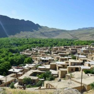 روستای گردشگری دشتک