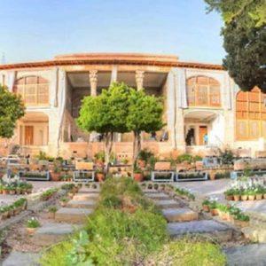 باغ و عمارت هفت تنان