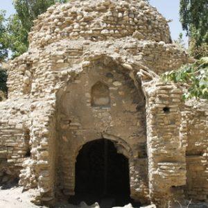 گنبد تاریخی کلیدر