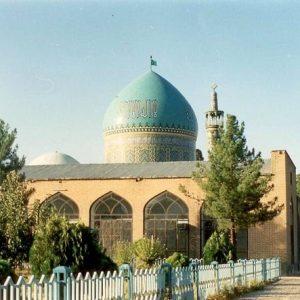 امامزاده سید حمزه علیه السلام
